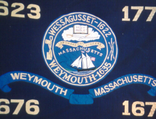Wessagusset Colony & The Founding of Weymouth, Massachusetts